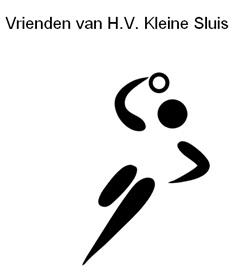 Logo vrienden van HV Kleine Sluis