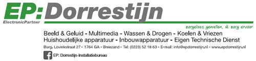 EP Dorrestijn