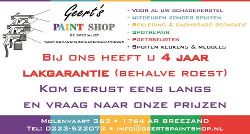 Geert's Paintshop