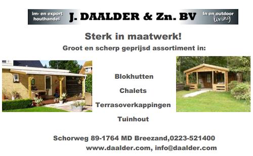 J. Daalder & Zn.