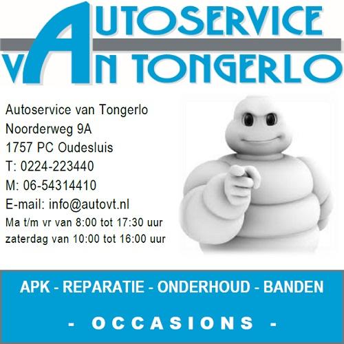 Autoservice van Tongerlo