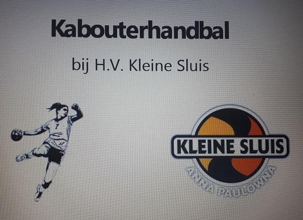 Kabouterhandbal