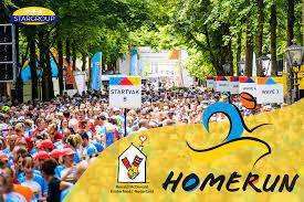 Homerun: De sponsorloop Foto 1